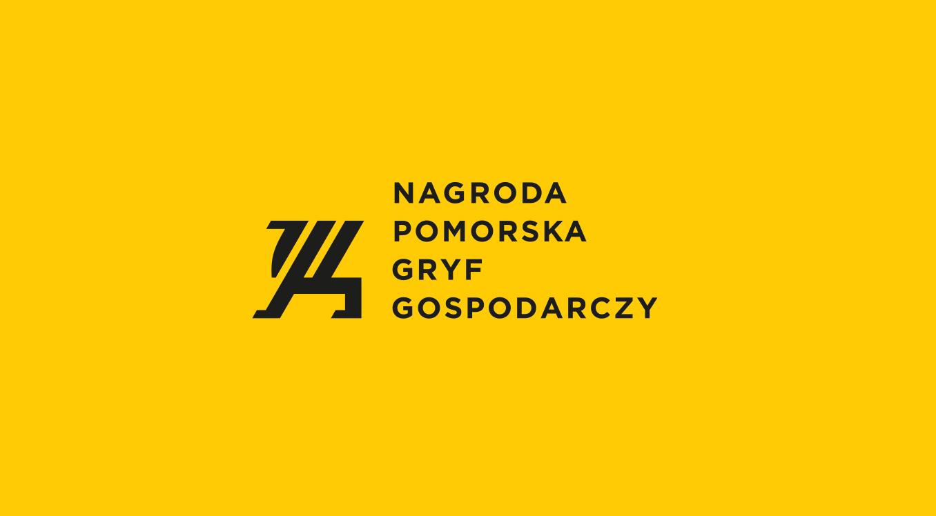 Gryf Gospodarczy logotyp do wpisu