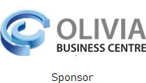 Sponsor - Olivia Business Centre