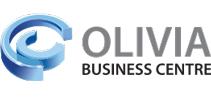 Olivia Business Centre logotyp